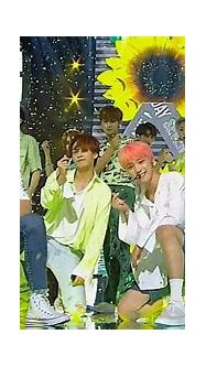 《EXCITING》 SEVENTEEN(세븐틴) - Oh My!(어쩌나) @인기가요 Inkigayo ...