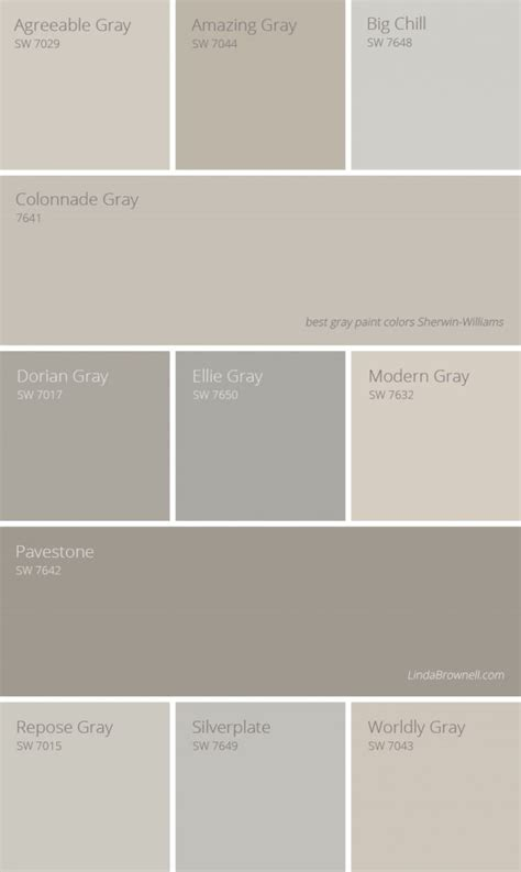 best gray paint colors sherwin williams best 25 sherwin williams gray paint ideas on pinterest