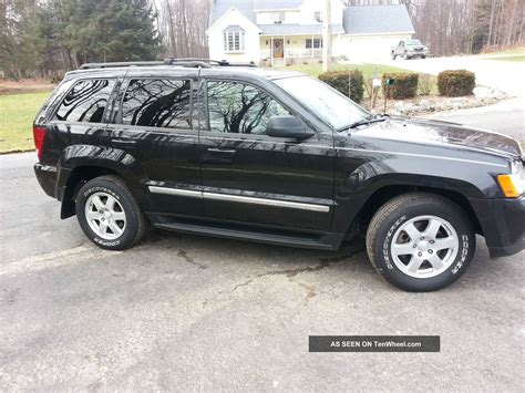 laredo jeep 2010 2010 jeep grand cherokee laredo 4x4 v8 hemi remote start