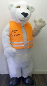 Polar Bear Costume | Costumes FC