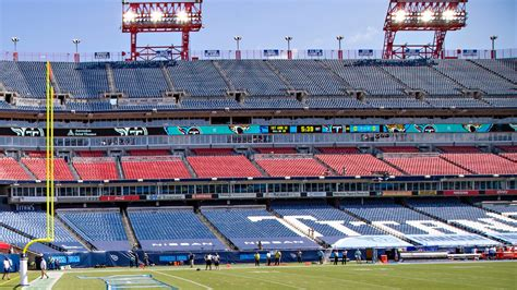 When Will Bills Vs. Titans Be Played? More Tennessee ...
