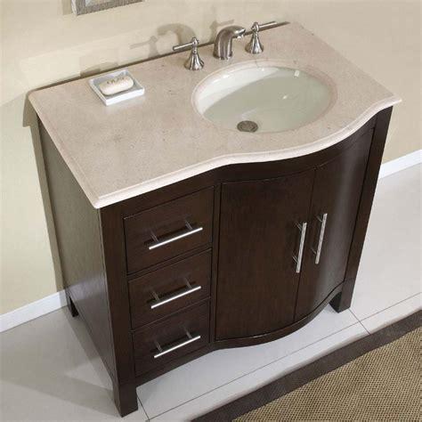 Bathroom Sink Cabinets by Bathroom Sink Cabinets Home Depot
