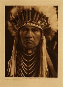 A Typical Nez Perce | Native American Tribe Nez Perce ...