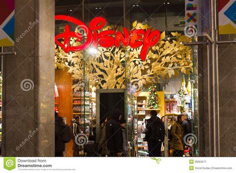 disney toys store editorial photo image