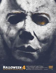 """Fright-Rags To Release """"Halloween"""" and """"Halloween 4 ..."""