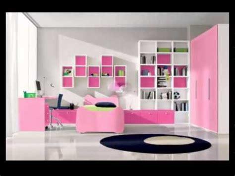 decoration americaine pour chambre décoration chambre fille