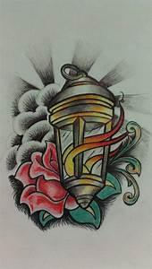 Lantern Tattoo by Sympmack3 on DeviantArt