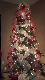 decorating a designer christmas tree ideas with tulle 5 trendy mods com