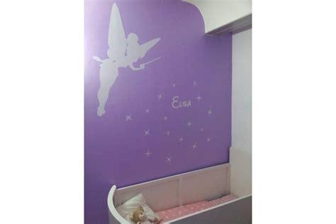 chambre fee decoration de chambre fee clochette