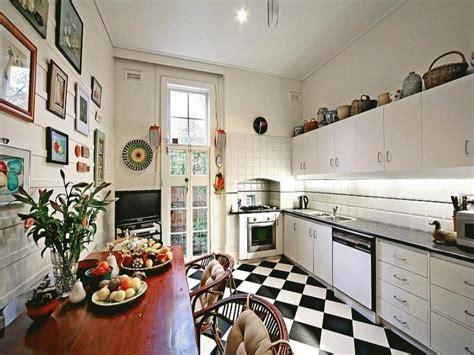 Camera per camera: la cucina in stile retrò   Casa.it