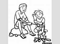 Online Coloring Pages Starting with the Letter C