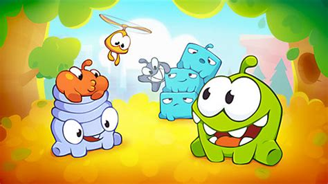 cut the rope 2 leapfrog