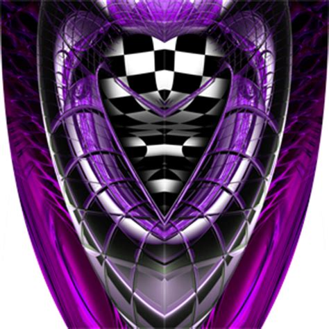 side winder purple vinyl wrap  race cars