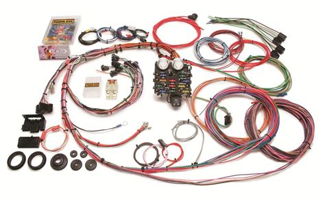 painless wiring harness   chevy truck