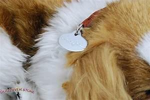Cavalier King Charles Life Like Stuffed Animal Breathing ...
