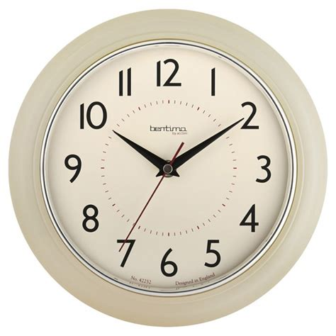 kitchen wall clock funky kitchen wall clocks
