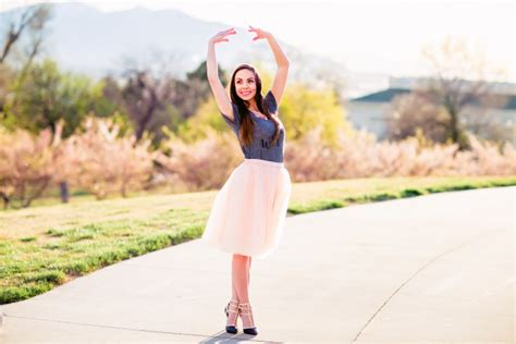 Twirls In Tees Skirt And Graphic Tee Modest Goddess