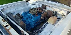1972 Dodge Demon 340 3 Speed Manual Mopar