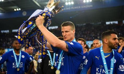 Leicester City FC news: Robert Huth to leave the club at ...
