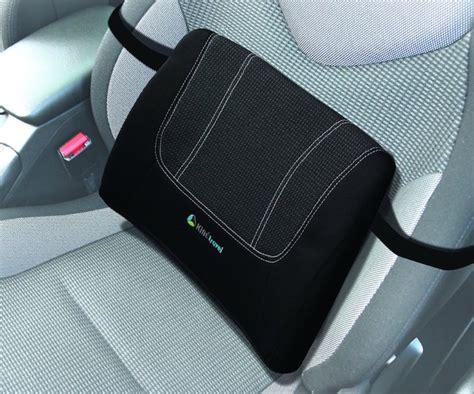 cuscino mal di schiena mal di schiena in auto la tua auto