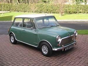 Mini Cooper Mk2 Ersatzteile : mini cooper mk2 1969 green with envy pinterest mini ~ Jslefanu.com Haus und Dekorationen