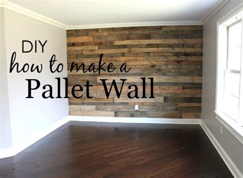perfect diy wood pallet crafts viral slacker