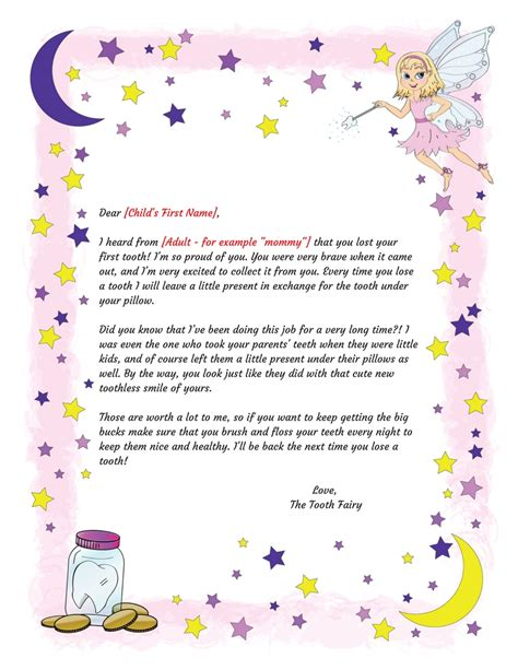 Free Sample Letters