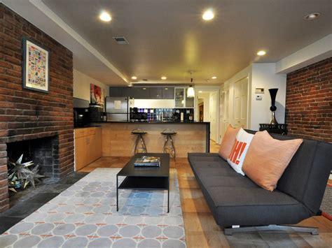 modern english basement apartment  washin vrbo