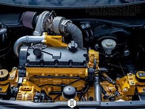 Golf Mk4 Pd100 1 9 8v  Bew