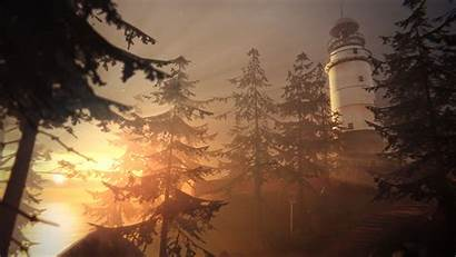 Strange Max Lighthouse Wallpapers Caulfield Ep1 Lighthouses