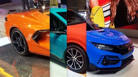 High grade enamel, single stage urethane and basecoat/clearcoat urethane. Matte Car Paint Color Chart - Paint Color Ideas