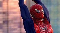 Spider-Man 4 Fan Film - Swing Test 6/ 28 / 2019 - YouTube