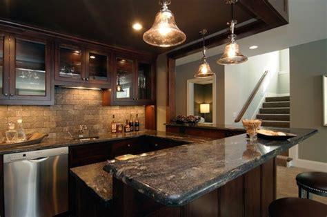 cuisine marbre noir cuisine avec marbre noir solutions pour la décoration