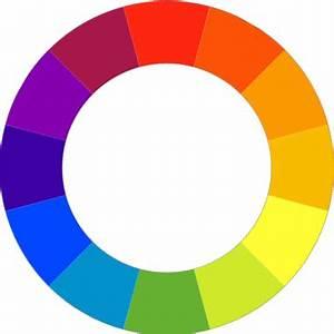adantko la colorimetrie en maquillage With violet couleur chaude ou froide 1 peinture et association de couleur