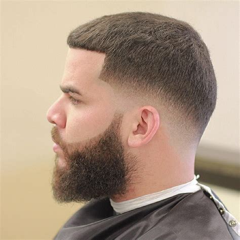 ways  wear   fade hair cuts  men  fade