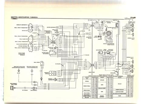 1947 Dodge Wiring Diagram by Heeyoung S With The Wiring Diagrams