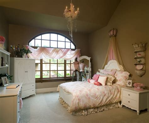 Princess Bedrooms How To Create A Bedroom Fit For Royalty