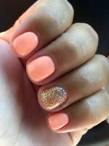 Best ideas about summer nails on pretty