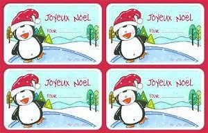 étiquettes De Noel à Imprimer : des tiquettes cadeaux imprimer des p 39 tits riens ~ Melissatoandfro.com Idées de Décoration