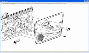 Automotive Door Diagram