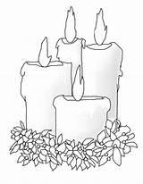 Coloring Candle Candles Weihnachten Printable Bing Ausmalbilder Adult Sheets Pergamano Ausmalen Xmas Malvorlagen Natal Clip Colouring Templates Og Zum Flowers sketch template