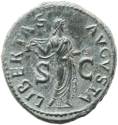What is expected in 2021 and 2022? As - Claudius (LIBERTAS AVGVSTA SC; Rome mint) - Rome ...