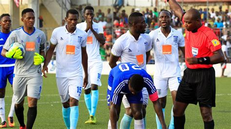 WAC dump Stade Malien out of CAF Champions League