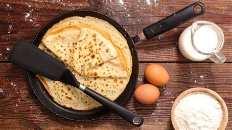 recette de p 226 te 224 cr 234 pe facile 224 faire sans gluten et sans lait animal