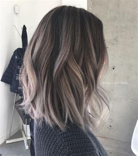 What Is Ash Hair by Ash Brown Hair Hairstyles Magazine