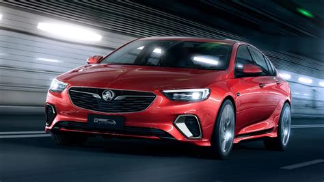 Holden axes Commodore as it switches to full SUV and Ute ...