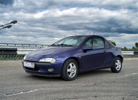 Opel Tigra by 1997 Opel Tigra Pictures Information And Specs Auto