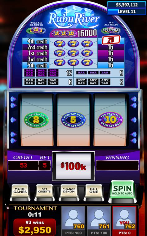 Real Vegas Slots , Play Real Money Slots Online