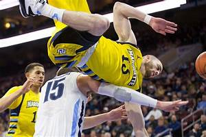 """Ryan Arcidiacono accused of """"dirty play"""" in Marquette game ..."""