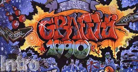 Que Es Grafiti :  Graffitis Omet10
